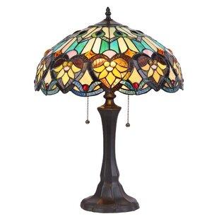 Leighton 16 Table Lamp