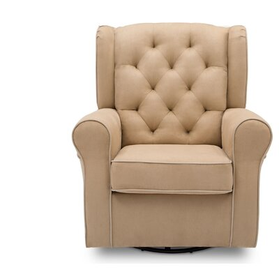 Strange Delta Children Emerson Nursery Swivel Glider Cjindustries Chair Design For Home Cjindustriesco