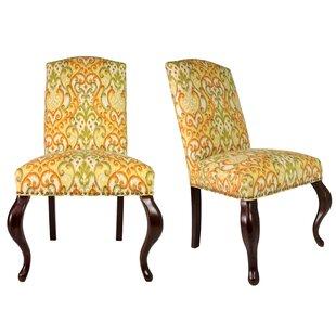 Queen Ann Spring Upholster..