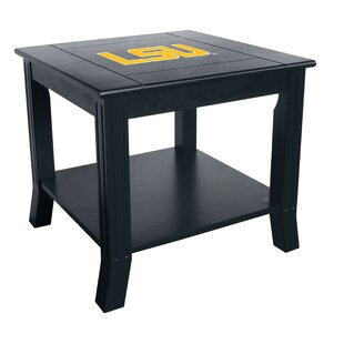 NCAA End Table by ImperialFanShop