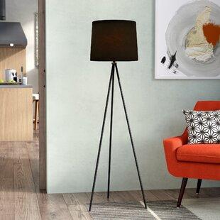 Tripod Floor Lamps Youll Love Wayfair