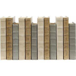 Decorative Book Sets You Ll Love In 2019 Wayfair