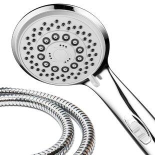 HotelSpa Luxury Handheld Shower Head
