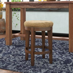 Brownwood 24 Bar Stool (Set of 2) Trent Austin Design