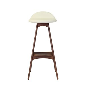 Dusty Bar Stool by Corrigan Studio