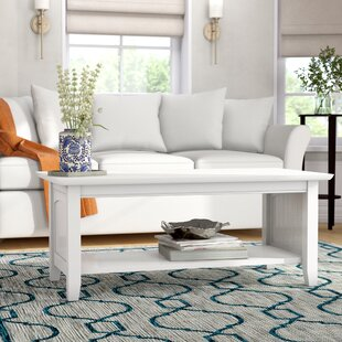 Orangetown Coffee Table by..