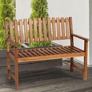 Price Sale Beechmeadow Wooden Bench