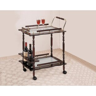 Metson Serving Bar Cart