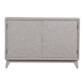 Almus 2 Door Accent Cabinet by Bungalow Rose SKU:BC347163 Check Price