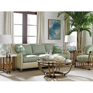 Tommy Bahama Home Twin Palms Configurable..