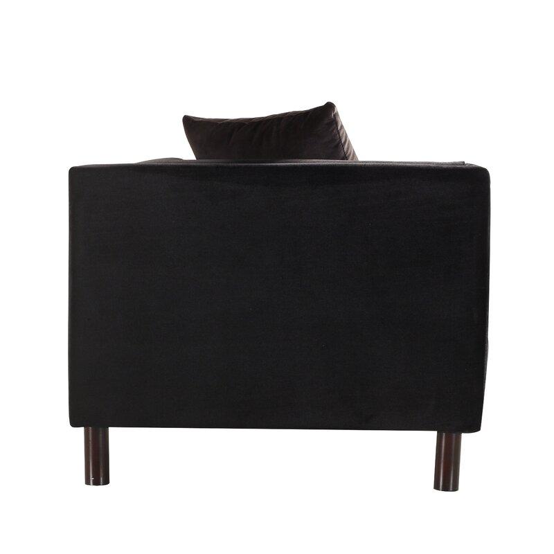Charmant Mid Century Modern Sofa