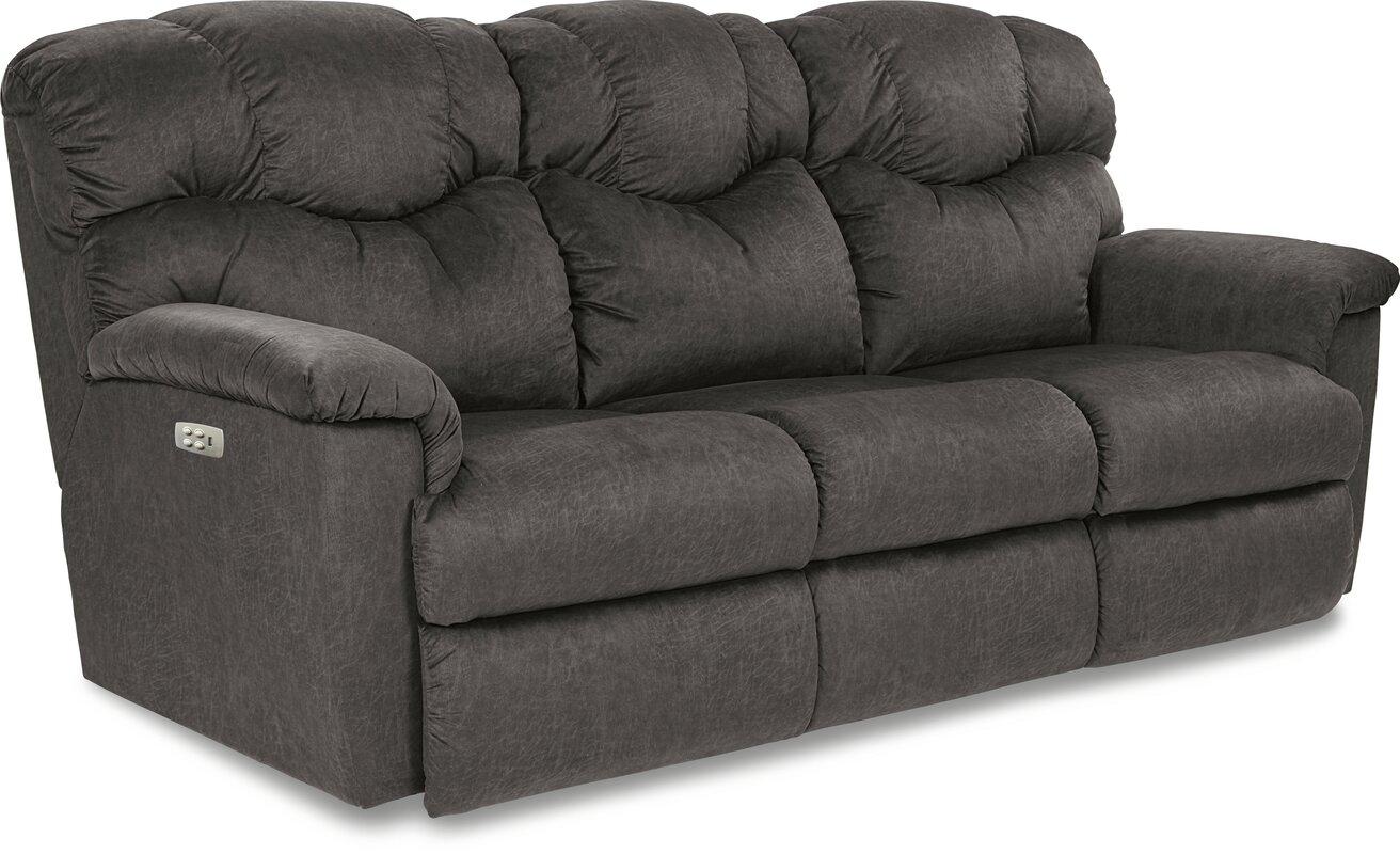 Lancer Time Power Reclining Sofa