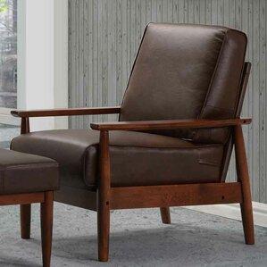 Bergen Armchair by Kaleidoscope Furniture