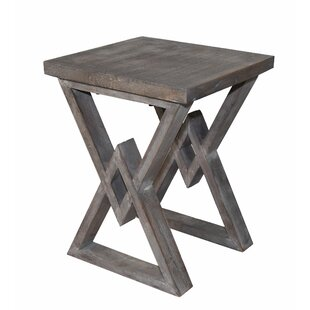 Caddell Telephone Table By Union Rustic