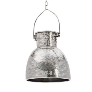 Trent Austin Design Winford 1-Light Pocked Bell Pendant