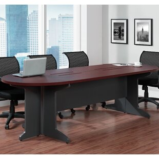 Large Conference Table Wayfair - Large oval conference table