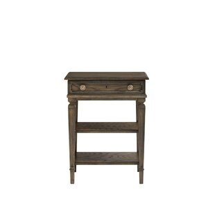 Wethersfield Estate 1 Drawer Nightstand