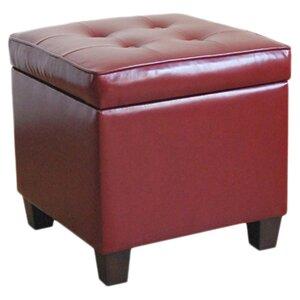 Storage Cube Ottoman
