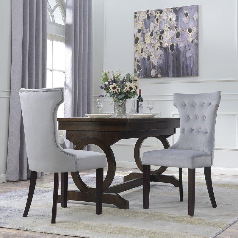 Premium Parson Chair