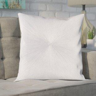 Baran 100% Cotton Pillow Cover