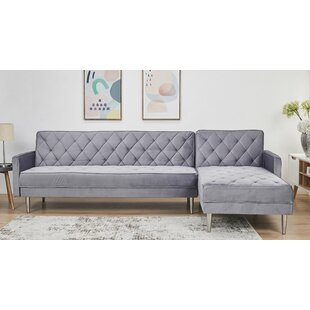 Awesome On Sale Latitude Run Menomonie Sleeper Sectional With Gamerscity Chair Design For Home Gamerscityorg
