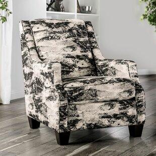 Rixensart Armchair by Latitude Run