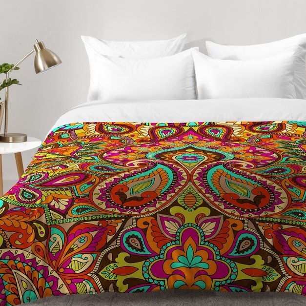 Modern Contemporary Paisley Comforters Sets You Ll Love In 2021 Wayfair