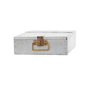 Box Bank aus Eisen von House Doctor