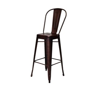 Omer Patio Bar Stool