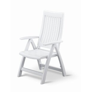 Argo Folding Patio Dining Chair