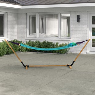 South Seas Hammock With Stand Image