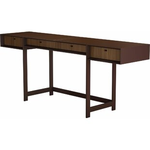Hayes 3 Drawer Executive Desk