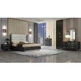 Demario Platform Configurable Bedroom Set by Orren Ellis