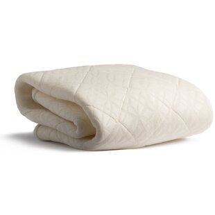 Lullaby Earth Ellen Degeneres Cotton Mattress Pad