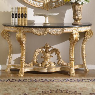 Anarina Console Table