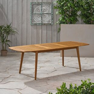 Extendable Patio Tables On
