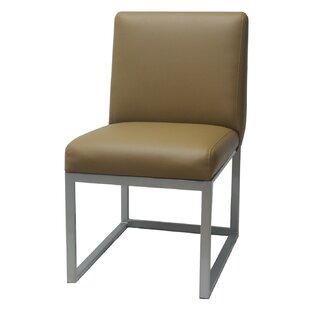 Upholstered Parsons Chair DHC Furniture