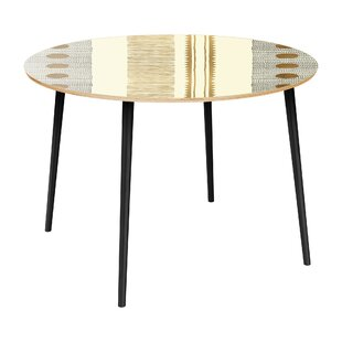 Bungalow Rose Holst Dining Table