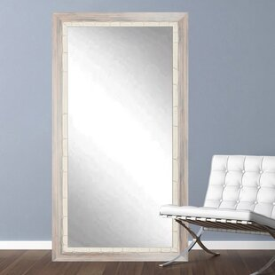 Weathered Beach Wall Mirror