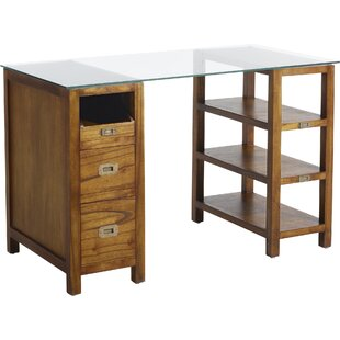 Guildhall Desk By Bay Isle Home