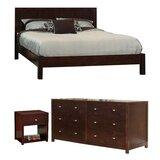 Saragossa Platform Configurable Bedroom Set by Red Barrel Studio®