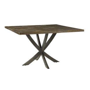 Gracie Oaks Lopiccolo Caruso Dining Table