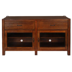 Clearview TV Stand