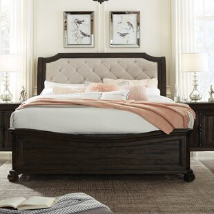 Greyleigh Amoret Sleigh Bed
