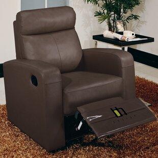 Hokku Designs Chair Power Glider Reclining