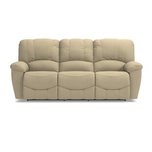 Hayes Full Reclining Sofa by L..