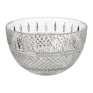 Irish Lace Decorative Bowl by Waterford