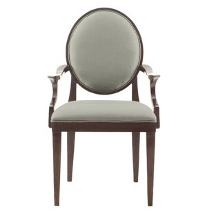 Haven Upholstered Dining Chair (Set of 2)