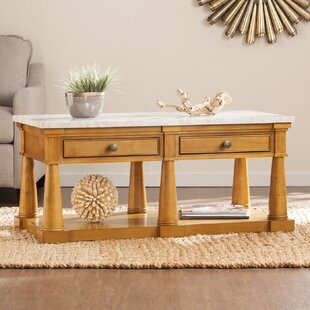 August Grove Skylar Coffee Table