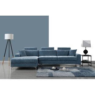 Mckain L Shape Sectional